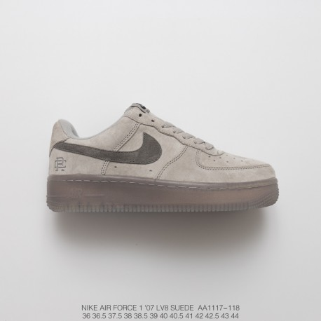 air force 1 verde fosforescente