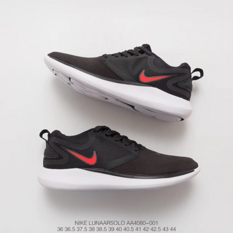 Nike Lunarsolo Running Shoes From China