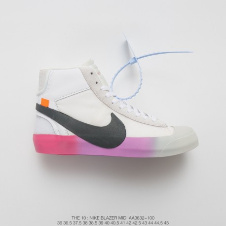 Name Brand Sneakers For Cheap Aa3832 100 Unisex Virgil Abloh