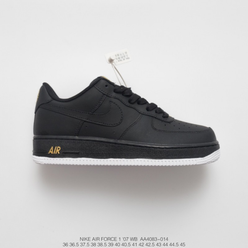 Nike Black And White Logo Aa4083 014 Limited Edition Nike Air