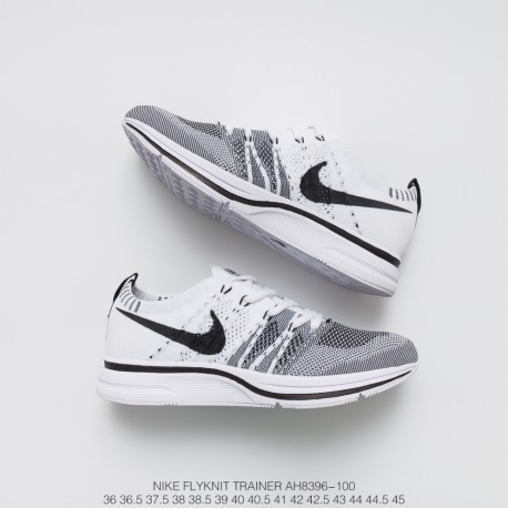 f8d4d57f710f Yin Yang Nike Flyknit Trainer Yin Yang Woven Racing Shoes Grand Master Try  On The Shoes