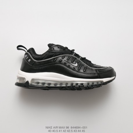 Nike Air Max 98 Total Air Heightening Platform Shoes Men s Sports Trainers  Shoes 48228c73b6