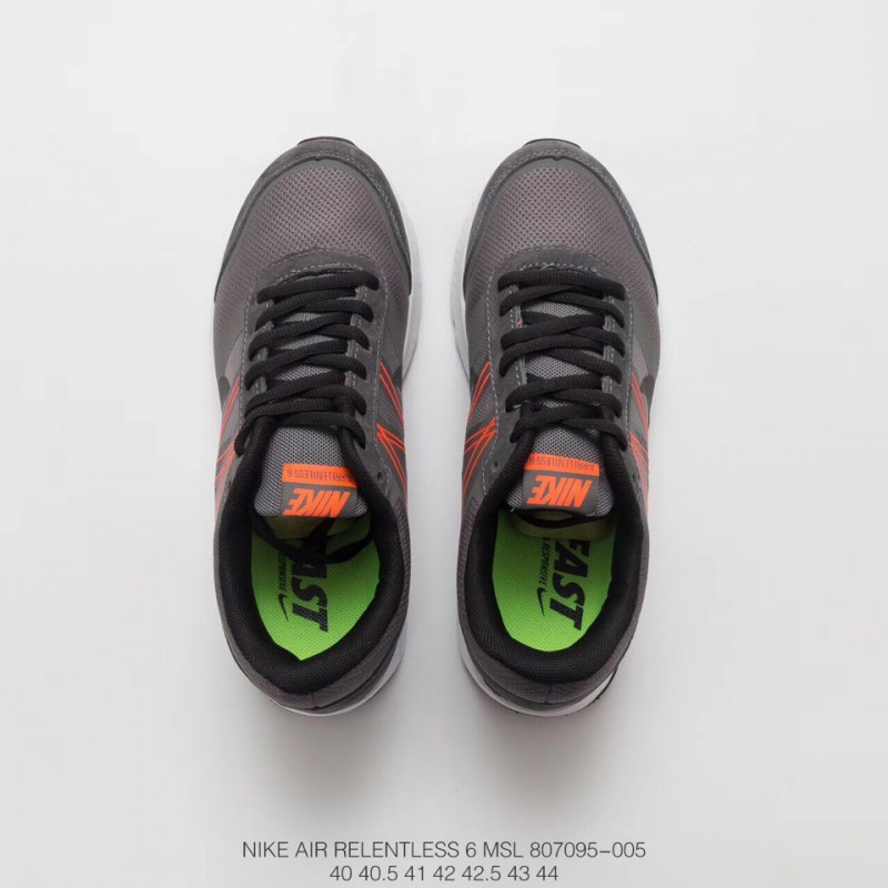 f5b8a 5ce44 nike air relentless 6 msl 807095 004 best sell ... 376c9b404d