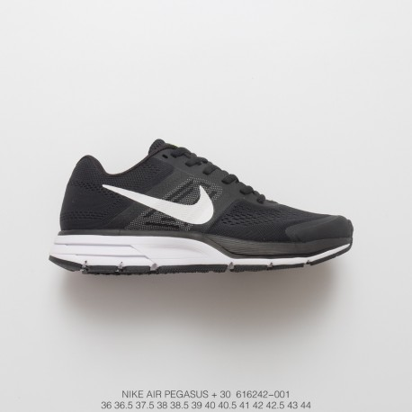 huge selection of 988ac a405a Deadstock Nike Air Pegasus 30 Lunarepic Lightweight Trainers Shoes Super  Thicken Lunarepic Outsole Breathable Sports Upper