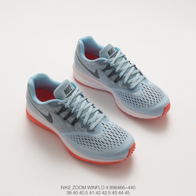 innovative design 29f94 8125c Fsr Nike Official Nike Zoom Winflo 4 Men Trainers Shoes