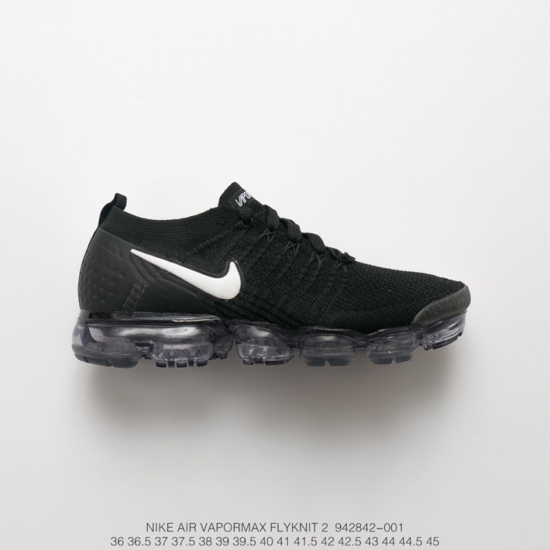 ab0275938449 Nike Air Vapormax Flyknit 2.0 W Second Generation Air Max All-Match Jogging  Shoes 2.0 ...