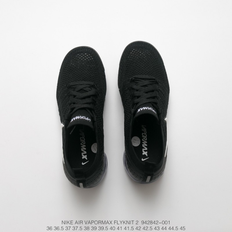 736b2e14ba125 ... Nike Air Vapormax Flyknit 2.0 W Second Generation Air Max All-Match  Jogging Shoes 2.0 ...