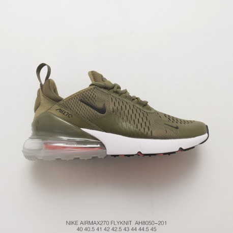 detailing 3104d fc4b3 Nike Air Max 270 One To One Retro Half Palm Air Is Made With A Large Net  Jaka Mesh Surface Upper Makes The Whole Pair Shoe Rich
