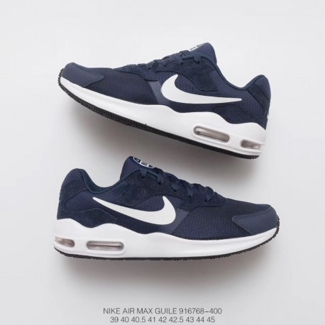 reputable site 5024f 3df69 768 400 Nike Air Max Guile Trainers Shoes