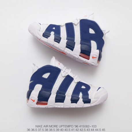 chaussure nike air more uptempo