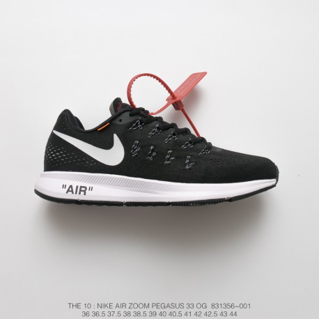 best sneakers 07416 6e6d2 Mens Fsr Creative Off-White Manager Virgil Abloh X Nike Air Zoom Pegasus 3  Lunarepic 3 Lightweight And Breathable Jogging Shoes