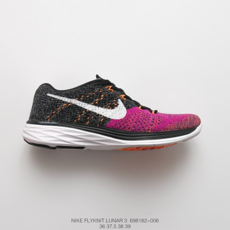 wholesale dealer 8a1ca 0f8ba Nike Flyknit Lunar 3 Lunadi Three Generations Trainers Shoes