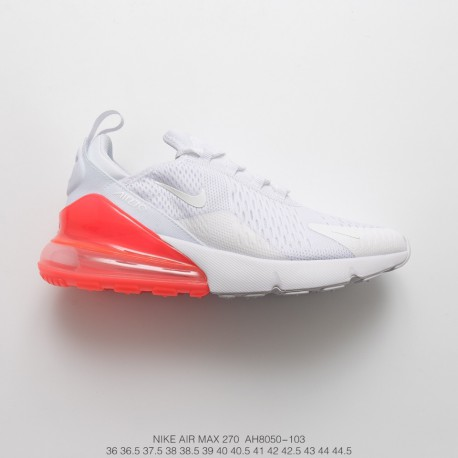 Japan Harajuku Nike Channel Order Airmax270 Sports And Leisure Trainers Shoes