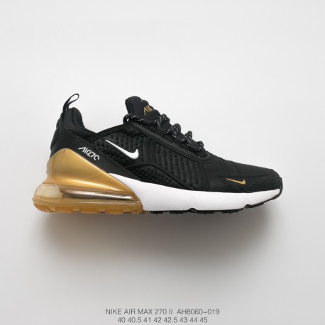 Black And Gold Nike Mens Shoes From China Ah8060 019 Mens Fsr Nike