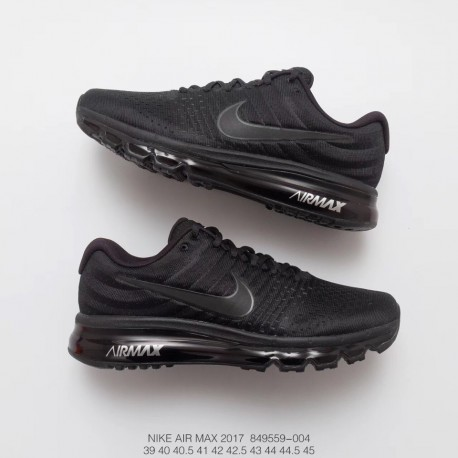 pretty nice 2c0b6 cc90a 559 004 Autumn And Winter Essentials Racing Shoes Nike Air Max 2017 30  Years Of Accumulation