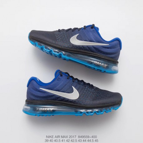 559 400 Autumn And Winter Essentials Racing Shoes Nike Air Max 2017 30 Years Of Accumulation