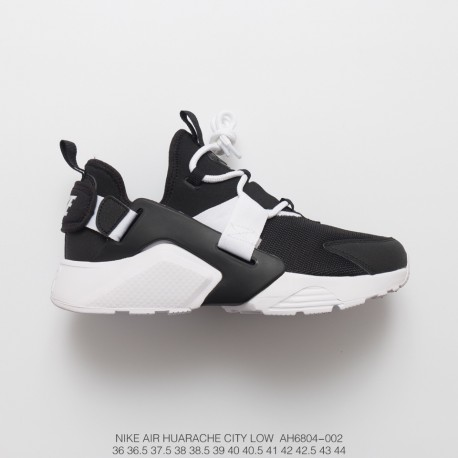 Nike Nike Air Huarache Wallace 5 Nike Air Huarache City Low Sportshoes c0eac9efd