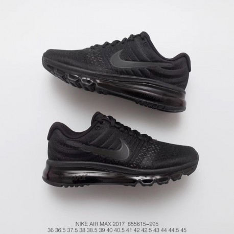 615 995 Autumn And Winter Essentials Racing Shoes Nike Air Max 2017 30 Years Of Accumulation