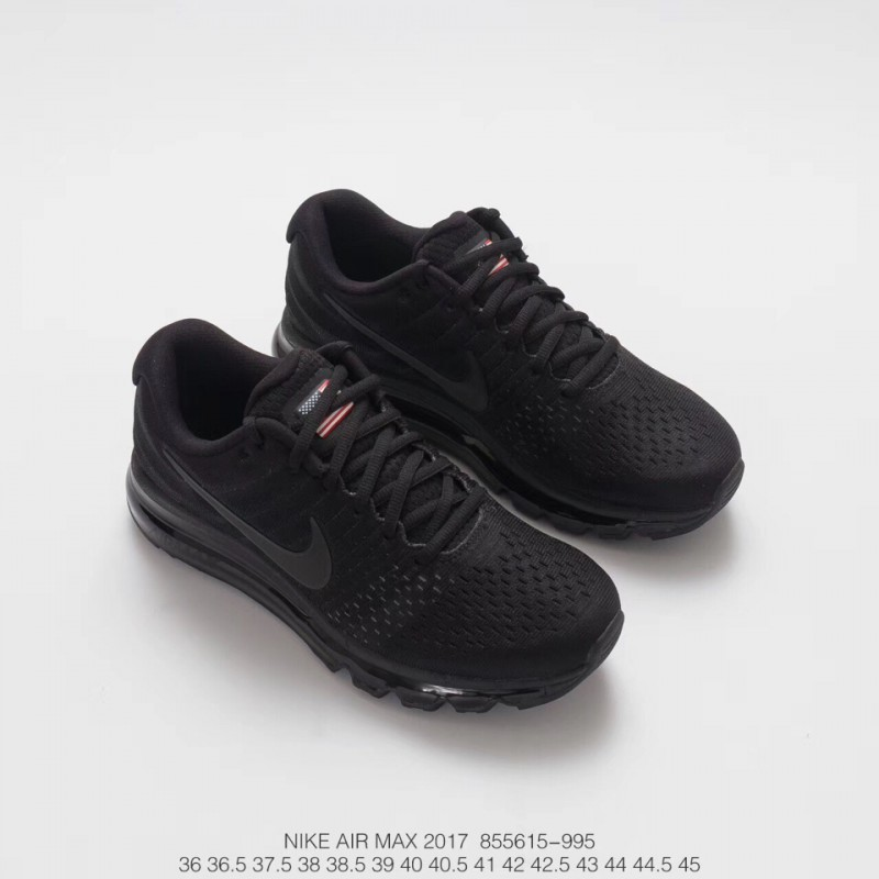 online store 0da3f d3585 615 995 Autumn And Winter Essentials Racing Shoes Nike Air Max 2017 30  Years Of Accumulation
