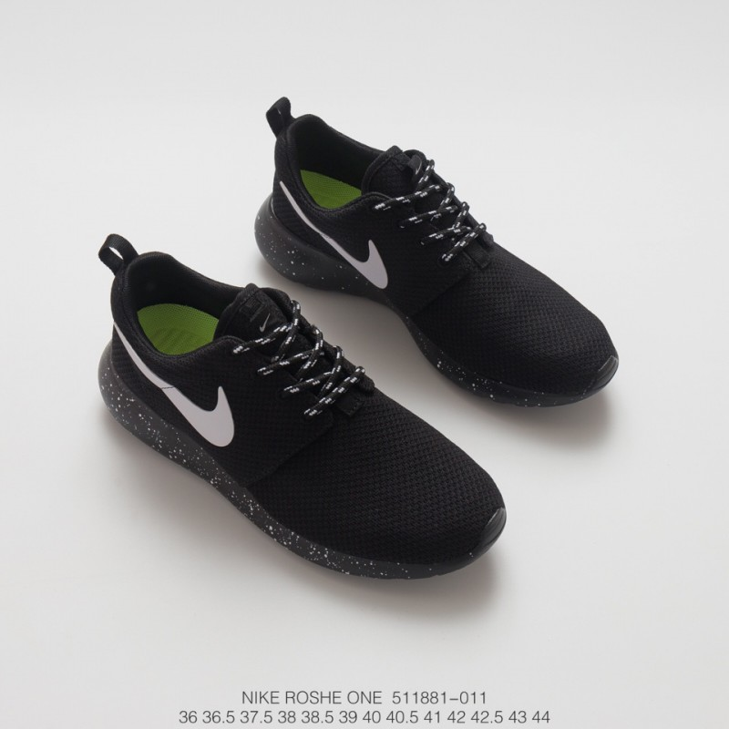 0194a0652e4df ... Fsr Nike Roshe One Casts The Meaning Of Zong Zen In Almost Every Part  Of The