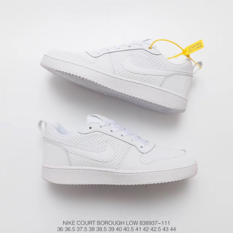 Nike Sportswear Sneaker Damen Online Court Borough Low Wmns