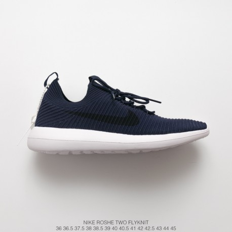reputable site efe6a 7f027 Nike Roshe Two Flyknit London Fsr Summer Hot Cake Super Soft Md Outsole