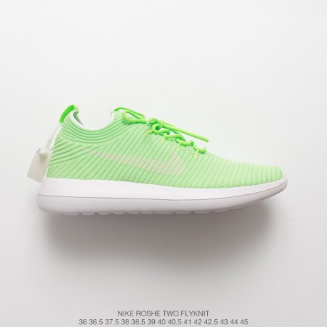 reputable site d249a ee53f Nike Roshe Two Flyknit London Fsr Summer Hot Cake Super Soft Md Outsole
