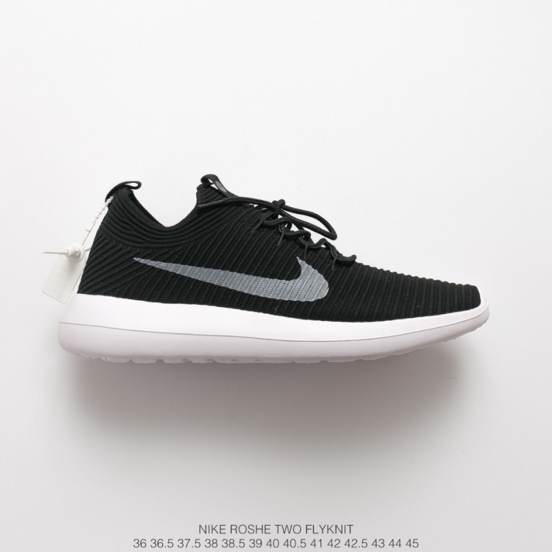 NIKE ROSHE TWO FLYKNIT WOMEN/'S TRAINERS SIZES UK5//5.5 EUR38.5//39