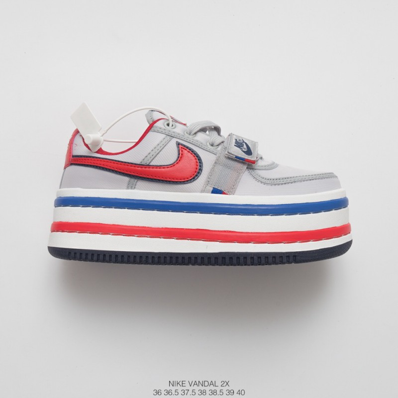 lanthanum gear homosexual  Womens Nike Air Max Sneakers From China,Womens Nike Vandal 2k Womens Muffin  Thick Foundation Vintage Increase Sneakers
