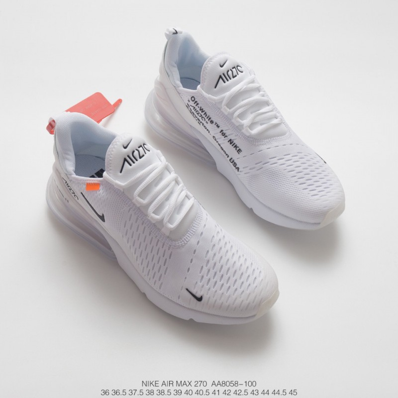 Off White Nike Shoes Cheap Wholesale,AH8058 100 UNISEX