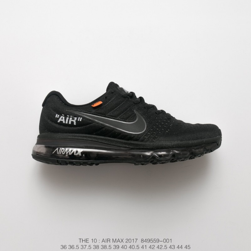 Nike Limited Edition Trainers,559 001 FSR Virgil Abloh