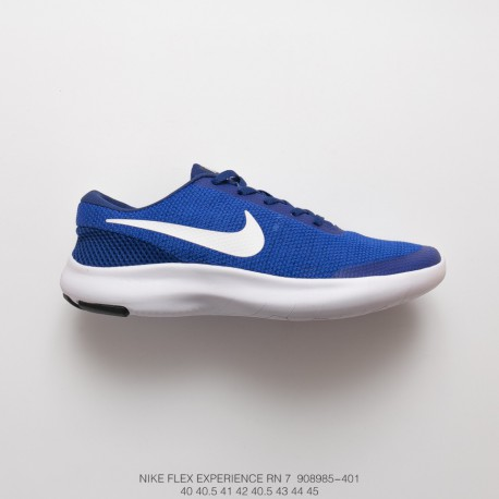Nike Flex Experience Mens Running Shoes