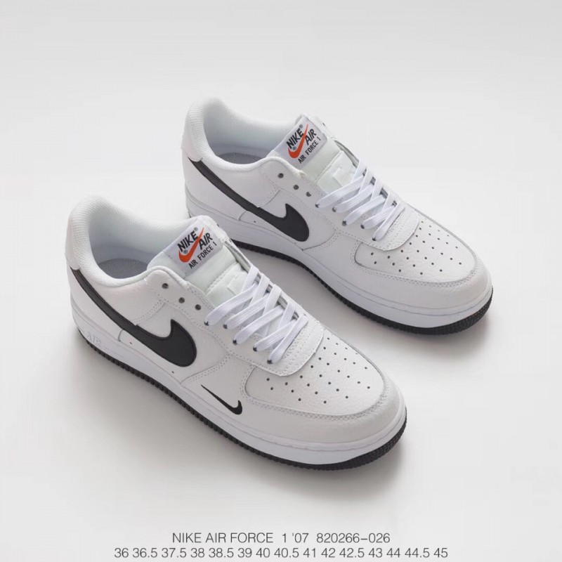 266 Fsr Nike Air Force Limited Edition Embroidery
