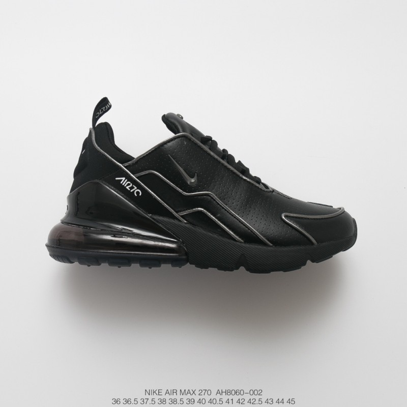 air max 270 original vs fake black