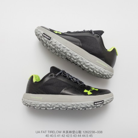 e01ccceed1 2238 008 Michelin Mountaineering Shoe Under Armour Fat Tire Men's Michelin  Bottom Slip Trail Running Track