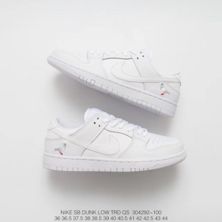the latest fb527 cebe9 Jeff Staple X Nike Dunk Sb Low White Dove Can Be Called A Generation Of  Sneaker