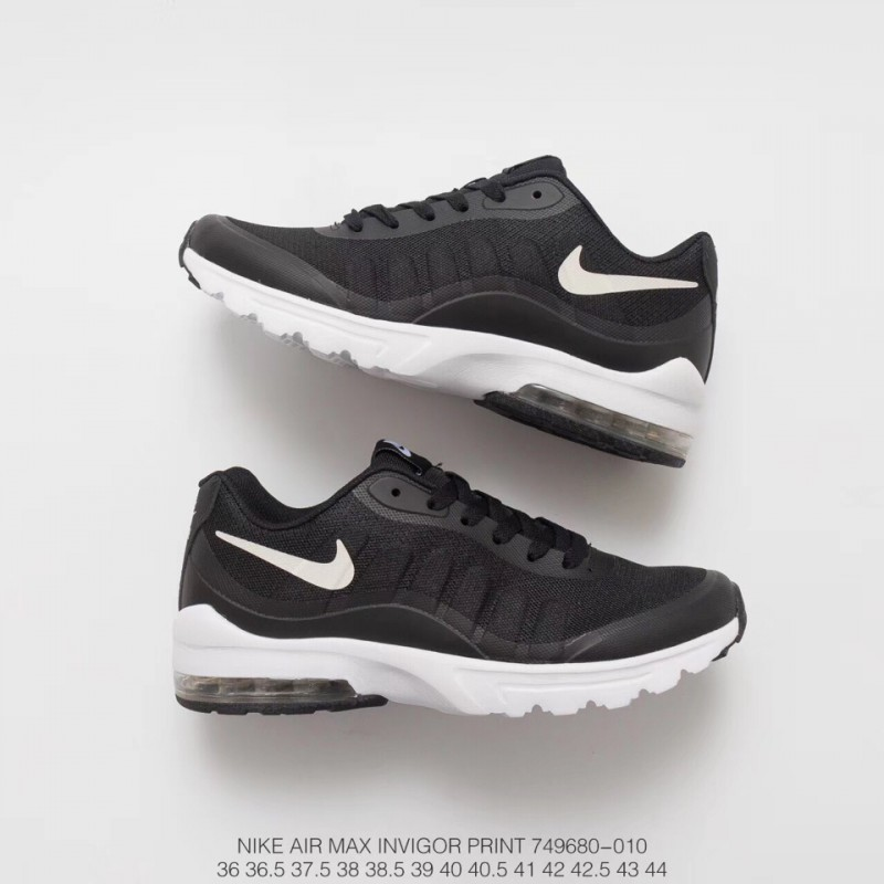 dd3ac22fa7 680 010 Fsr Nike Air Max Invigor Men Trainers Shoes Learn From The  Legendary Air Max ...