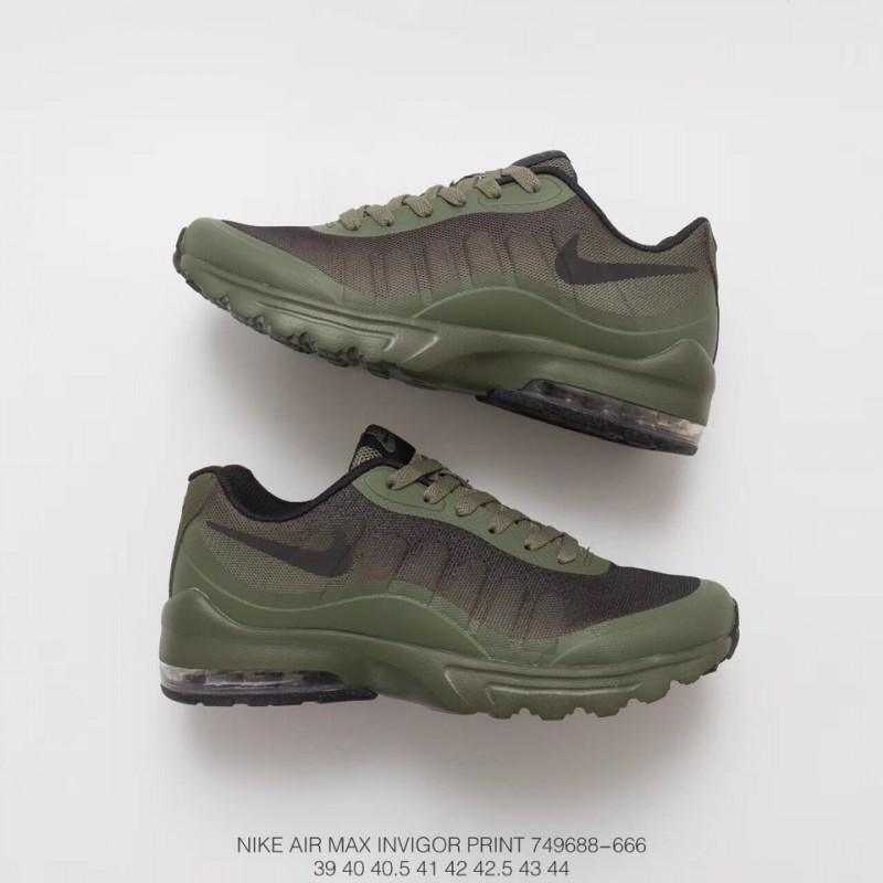 new style 7e4af 6dacb 688 666 Fsr Nike Air Max Invigor Men Trainers Shoes Learn From The  Legendary Air Max ...