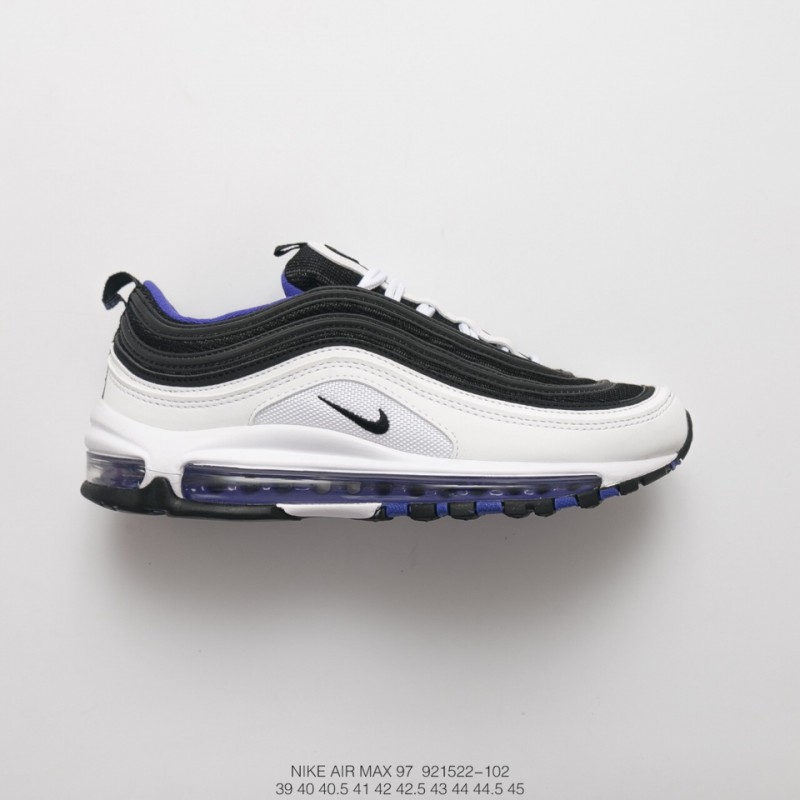 huge selection of 88e8d e97b5 ... cheap closeout nike air max 97 all match vintage air jogging shoes  c90a1 8df43 7124b c6583