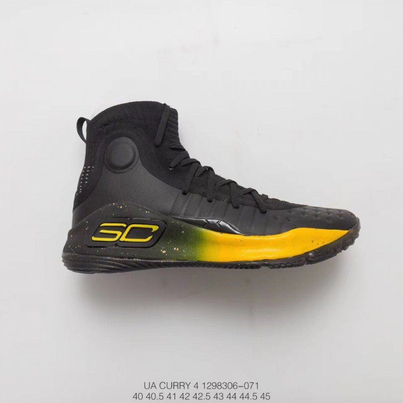 d67f585a5759 Under Armour Curry 4 Curry Fourth Popular Signature Shoes ...