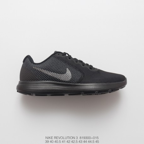c3c0ef4f3bf 300 015 Premium Fsr Nike Revolution 3 Trainers Shoes With Rubber Material  With Mesh Combination Upper