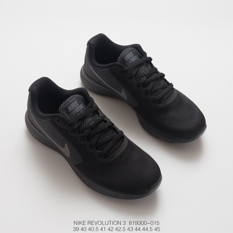 78c1615b5b2 ... 300 015 Premium Fsr Nike Revolution 3 Trainers Shoes With Rubber  Material With Mesh Combination Upper