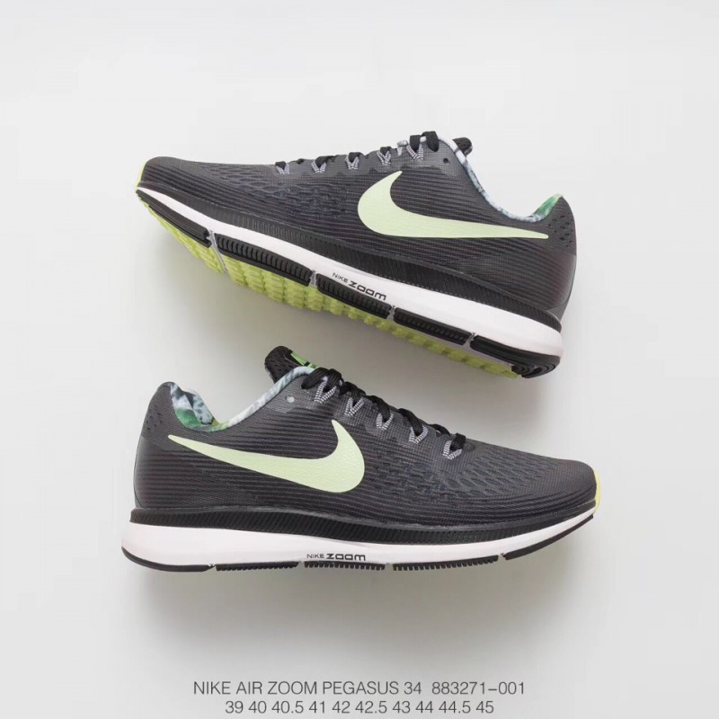 Fsr Nike Air Zoom Pegasus 34 Exclusively For Aliexpress Lunarepic 3 4  Deadstock Jacques Racing Shoes ... 432fce2ff
