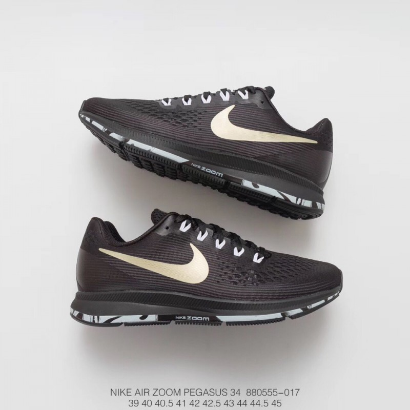 ec9f82169a2a Fsr Nike Air Zoom Pegasus 34 Exclusively For Aliexpress Lunarepic 3 4  Deadstock Jacques Racing Shoes ...