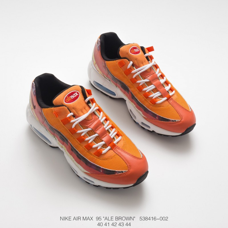 Nike Air Max 95 Classic Vintage Air Comfort Trainers Shoes