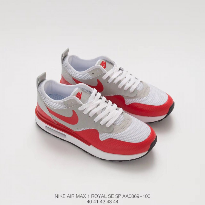 reputable site 9c0b0 20adc ... Aa0869 100 Limited Edition Nikelab Air Max 1 Royal Se Royal Limited  Edition Air Jogging All