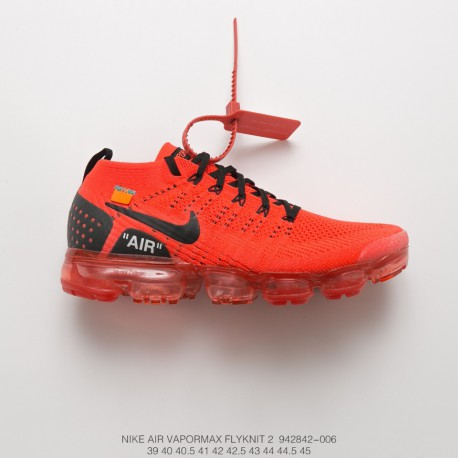 huge selection of 7ff45 008e5 Nike Air Vapormax Flyknit 2.0 2018 Off Second Generation Air Max