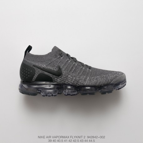 beb58a99e5f6d Nike Air Vapormax Flyknit 2.0 W Second Generation Air Max All-Match Jogging  Shoes Imported