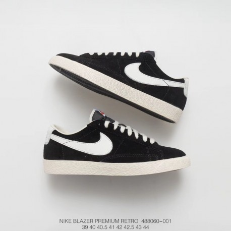 info for 5d9c1 bc3f3 Don't Ask Me What Grade Of Goods I Recommend. Buy Nike Blazer Low Prm Low  Vintage Sneakers