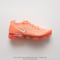 d7f1a003f1e93 Womens Fsr Nike Air Vapormax Flyknit 2.0 W Ii Air Max All-Match Jogging  Shoes